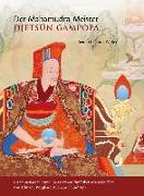 Cover-Bild zu Borghardt, Tilmann (Übers.): Der Mahamudra-Meister Djetsün Gampopa
