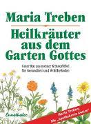Cover-Bild zu Heilkräuter aus dem Garten Gottes von Treben, Maria