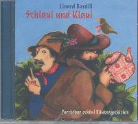 Cover-Bild zu Bardill, Linard: Schlaui und Klaui 01