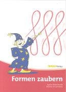 Cover-Bild zu Formenzeichnen 2. Formen zaubern von Bieder Boerlin, Agathe