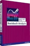 Cover-Bild zu Basisbuch Analysis