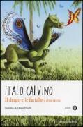 Cover-Bild zu Il drago e le farfalle e altre storie
