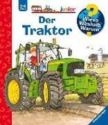 Cover-Bild zu Der Traktor