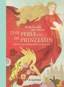 Cover-Bild zu Eine Perle für die Prinzessin von Recheis, Käthe