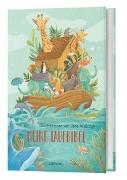 Cover-Bild zu Meine Taufbibel von Walczyk, Jana (Illustr.)