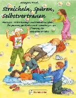 Cover-Bild zu Streicheln, spüren, selbstvertrauen von Frank, Annegret