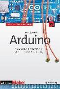 Cover-Bild zu Arduino