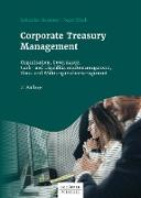 Cover-Bild zu Corporate Treasury Management (eBook) von Bodemer, Sebastian