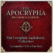 Cover-Bild zu Authors, Unknown: The Apocrypha (Audio Download)