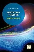 Cover-Bild zu Quantentheorie
