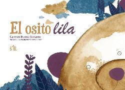 Cover-Bild zu Senante, Carmen Bueno: El osito lila (eBook)