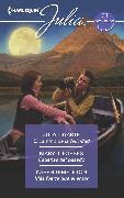 Cover-Bild zu Duarte, Judy: El camino de la felicidad - Cadenas del pasado - Más fuerte que el amor (eBook)
