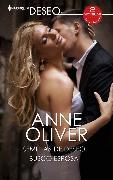 Cover-Bild zu Oliver, Anne: Semillas de deseo - Busco esposa (eBook)