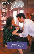 Cover-Bild zu Steffen, Sandra: Las reglas del amor (eBook)