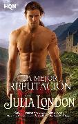 Cover-Bild zu London, Julia: La mejor reputación (eBook)