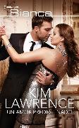 Cover-Bild zu Lawrence, Kim: Un amor predestinado (eBook)