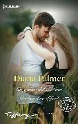 Cover-Bild zu Palmer, Diana: Un hombre audaz - Un hombre difícil (eBook)