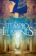 Cover-Bild zu Gedge, Pauline: El templo de las ilusiones (eBook)
