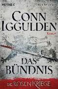 Cover-Bild zu Iggulden, Conn: Das Bündnis