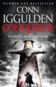 Cover-Bild zu Iggulden, Conn: Conqueror
