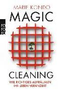 Cover-Bild zu Magic Cleaning