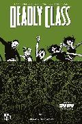 Cover-Bild zu Deadly Class 3: Die Schlangengrube (eBook)