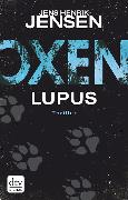 Cover-Bild zu Oxen. Lupus (eBook)