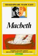 Cover-Bild zu Macbeth