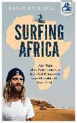 Cover-Bild zu Surfing Africa