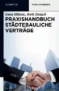 Cover-Bild zu Praxishandbuch Städtebauliche Verträge (eBook)