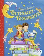 Cover-Bild zu Meine besten Gutenacht-Geschichten