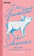 Cover-Bild zu Die Genialität der Schweine