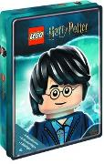 Cover-Bild zu LEGO® Harry Potter? - Meine LEGO® Harry Potter? Rätselbox
