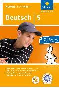 Cover-Bild zu Flierl, Ute: Alfons Lernwelt. Deutsch 5. Aktuelle Ausgabe. EL