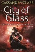 Cover-Bild zu City of Glass (eBook)