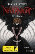 Cover-Bild zu Nevernight - Die Rache (eBook)