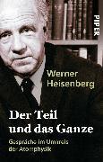 Cover-Bild zu Heisenberg, Werner: Der Teil und das Ganze