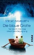 Cover-Bild zu Bambaren, Sergio: Die Blaue Grotte