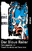 Cover-Bild zu Kandinsky, Wassily (Hrsg.): Der Blaue Reiter