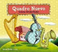 Cover-Bild zu Nuevo Quadro (Künstler): Schöne Kinderlieder