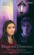 Cover-Bild zu Maya und Domenico