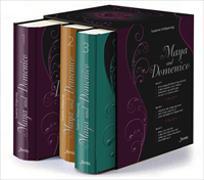 Cover-Bild zu Maya und Domenico - Die komplette Serie im Schuber (3 Bände)