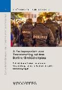 Cover-Bild zu Schönrock, Sabrina (Hrsg.): 3. Fachsymposium zum Terroranschlag auf dem Berliner Breitscheidplatz