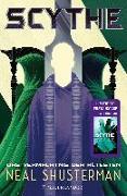 Cover-Bild zu Scythe - Das Vermächtnis der Ältesten