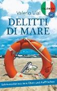 Cover-Bild zu Delitti di mare