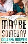 Cover-Bild zu Hoover, Colleen: Maybe Someday