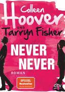 Cover-Bild zu Hoover, Colleen: Never Never