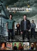 Cover-Bild zu Supernatural