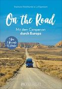 Cover-Bild zu On the Road Mit dem Campervan durch Europa
