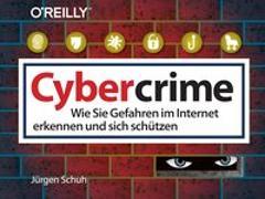 Cover-Bild zu Cybercrime